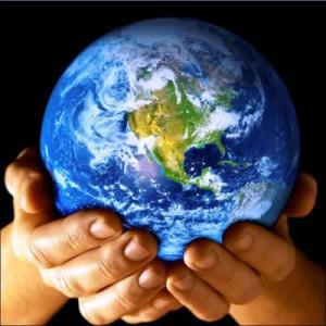 Cuidemos el planeta