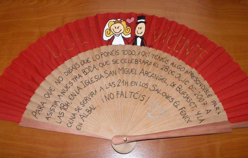 de boda originales with tarjeta de bodas originales